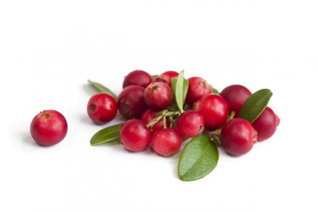 Cranberry prostatitis szép képességgel vélemények
